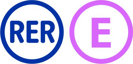 RER E
